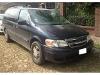 Foto Se vende camioneta chevrolet venture 2004 unico...