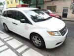Foto Honda Odyssey 2012 45000