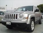 Foto Jeep Patriot 2014 76544