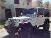 Foto Jeep wrangler 93 4x4 levantado capota dura