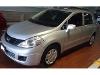 Foto Nissan tiida 2009 automatico