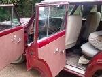 Foto Jeep wagoneer en México