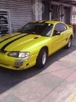 Foto Mustang v6 v/c