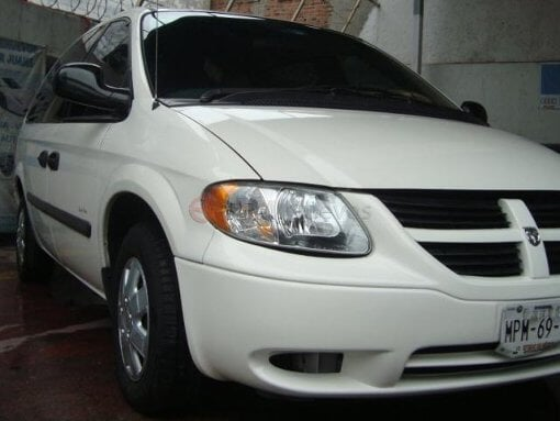 Foto Chrysler Voyager 2005 146450