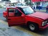 Foto Chevrolet cheyenne 400ss roja 1993
