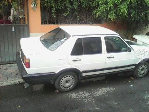 Foto Volkswagen Modelo Jetta año 1989 en Iztapalapa...