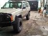 Foto Jeep Cherokee Sport 4 x 4 1995
