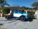Foto Remato! Camioneta Ford 1964 De 3.5 Tons De...