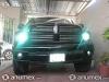 Foto Imponente Ram, 4 puertas, Piel, xenon, Rin 20 2002