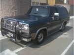 Foto Dodge Ram Charger Limited IMPECABLE -93
