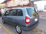 Foto Chevrolet Zafira Minivan 2004