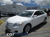 Foto Toyota Camry, color Blanco, 2012, Pachuca...