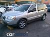 Foto Pontiac Montana SV6 2006, Estado De México