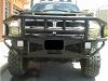 Foto Vendo camioneta Dodge Ram 2002 4x4