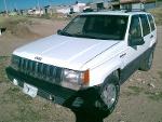 Foto Jeep Grand Cherokee 4 x 4 1995