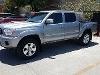 Foto Toyota Tacoma 4x2 2015