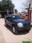 Foto Jeep Grand Cherokee 4 x 4 2000, Llantas...