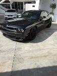 Foto Dodge Challenger 2p aut SRT 8 V8 6.1L piel q/