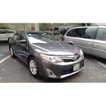 Foto Toyota camry 2012 78000 kilómetros en venta -...