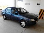 Foto Ford Fiesta Ikon 2004