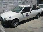 Foto Camioneta Ford Courier Pick Up en Iztapalapa