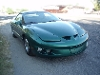 Foto 1998 Pontiac FIREBIRD Super Limpiecito. Pasa p....