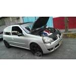 Foto Renault Clio 2004 Gasolina en venta - Iztapalapa