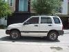 Foto Chevrolet Tracker 4 x 4 2000 MEXICANA