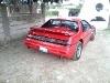 Foto Pontiac fiero deportivo clasico -88