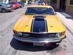 Foto Ford mustang mach 1 Coupe 1969