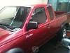 Foto King Cab Frontier Automática 4x4