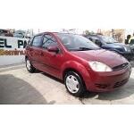 Foto Ford Fiesta 2004 137000 kilómetros en venta -...