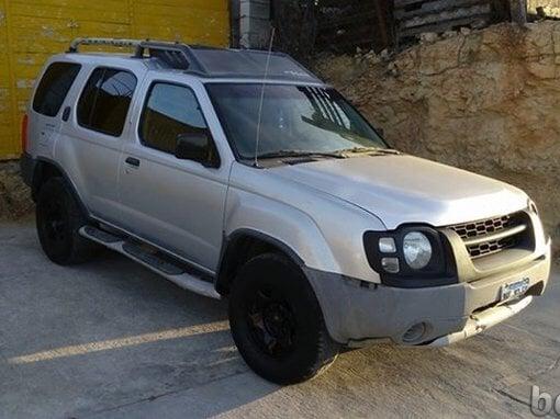 Foto 2002 Nissan Xterra, Tijuana, Baja California