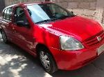 Foto Nissan Platina 2003