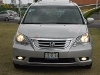 Foto Honda Odyssey Touring 2010 58000