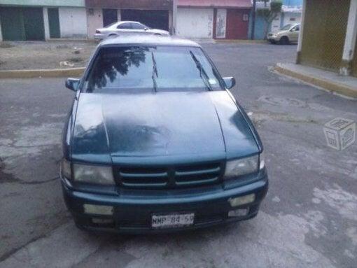 Foto Chrysler Modelo Spirit año 1993 en Gustavo a...