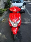 Foto Honda Dio 110 Excelentes Condiciones -13