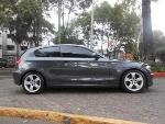 Foto BMW Serie 1 130i Sport HB 2008 en Azcapotzalco,...