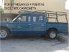 Foto Buenisima pick up nissan 85 4 puertas
