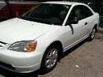 Foto Honda Civic Coupe 2003