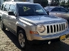 Foto 2014 jeep patriot latitude