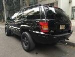 Foto Jeep Grand Cherokee 5p Limited 4x4 V8 aut...