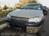 Foto Fiat accidentada 2005