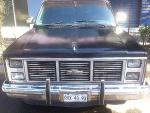 Foto Camioneta suburban 88