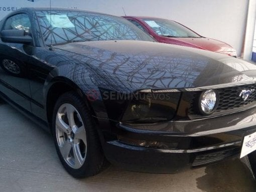 Foto Ford Mustang 2006 104000