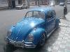 Foto Volkswagen Sedan 1967