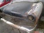 Foto Ford crestline Coupe 1954