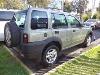 Foto Land Rover Freelander 2003