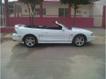 Foto Ford mustang impecable legalizado $ 39.500