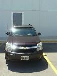 Foto Excelente Chevrolet Equinox